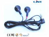 De goedkoopste Beschikbare Oortelefoons van de Luchtvaartlijn van de Fabriek van China
