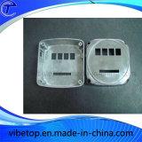 Naar maat gemaakte CNC die de Fabrikant China machinaal bewerken van Delen