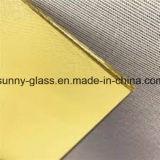 セリウムからの金銀製ミラーか着色されたミラー