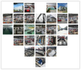 Cortadora del laser de la fibra de la fábrica 500W 1000W 2000W de China para el acero inoxidable, aluminio, aleación