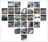 Автомат для резки лазера волокна фабрики 500W 1000W 2000W Китая для нержавеющей стали, алюминия, сплава