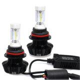 G7 LED 6500k LED 자동차 빛을%s 가진 LED 차 빛을%s 맨 위 램프 9007 Hb5 50W 4000lm LED 헤드라이트