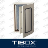 Plexiglass Door + Inner Door Wall Mount Enclosure