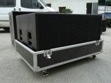 """Lx """" Professionele AudioLuidspreker 218 Dubbele 18 Van uitstekende kwaliteit"""