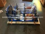 Sud160h HDPE Plastikrohr-Schweißens-Gerät