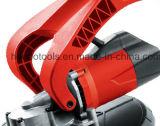 Máquina de lixar elétrica flexível Dmj-700c-L do Drywall do Polisher da parede com diodo emissor de luz