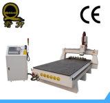 Chine Prix usine 3kw DSP contrôle CNC Sculpture sur bois machine à bois Routeur