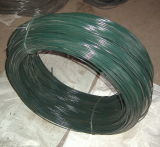 構築のMaterials PVC Coated Iron Binding Wire (anjia-240)