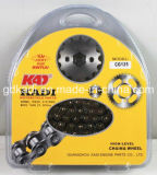 Hochleistungs--Motorrad-Ersatzteil-Motorrad-Teil-Motorrad-Ketten-Installationssatz für Cg125
