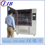 1000 шкаф литров температуры лаборатории и испытания влажности