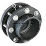 Wafer Válvula de retención de plástico UPVC Dia. 160 mm para diám. 315mm