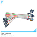 Industrial e Electronic Wire Harness Cable Kit