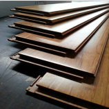 Mão Scraped / Carbonized / Strand Woven Bamboo Flooring
