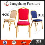 椅子の卸売(JC-L30)をスタックする現代製造の鋼鉄宴会