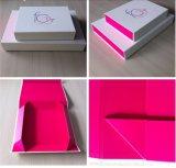 Коробка упаковки картона складная складная