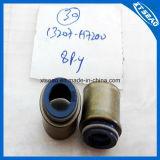 13207-H7200 Ford/selo do óleo da haste válvula de Nissan FKM