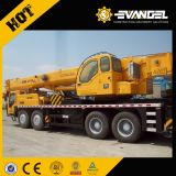 Machines de levage neuves Xcm Qy70k-I grue mobile hydraulique de camion de 70 tonnes à vendre