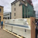 前製粉、角のトリミングおよび必要以上に使用する機能の木工業の端のバンディング機械