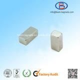 De Permanente Magneten van de Vorm van het blok voor Lineaire Motor