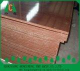 MarineBaumaterial des furnierholz-18mm, wasserdichter Brown-Film stellte Furnierholz, konkretes Verschalung-Furnierholz gegenüber
