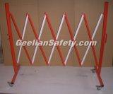 鉄の構築のバリケード、コンサートの障壁、機密保護の障壁