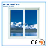 Roomeye 80 окно сползая окна главное UPVC/PVC PVC серии с энергосберегающий стеклом