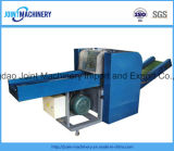 Máquina de rasgo de pano novo do projeto para o campo de matéria têxtil de China