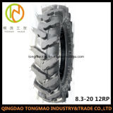 Pneu 600-12 de sylviculture pneu d'entraîneur de la ferme 8.3-20 9.5-24 R1