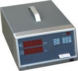 Preiswertes Preis-Fahrzeug-Auto-Abgas-Analysegerät für Dieselbenzin-Motor (HC, Co, NOx)