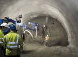 Reforço de fibra de aço para a indústria de Minning