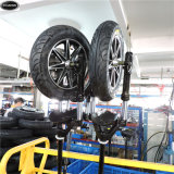 M5 populaire emballant les motos électriques avec la batterie 72V-30ah-2000W