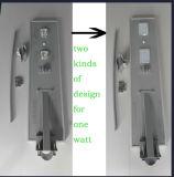 Handelssolarsolarcontroller-Solarstraßenlaterneder straßenlaterne-im Freien Beleuchtungssystem-MPPT