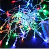 LED 크리스마스 훈장 끈 빛