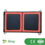 Carregadores solares portáteis de pouco peso 6W
