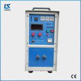 Fornalha de derretimento da indução do cobre do ouro de IGBT 1-2kg (LSW-16)
