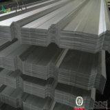Prepainted алюминием Corrugated лист толя металла