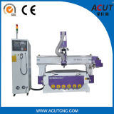 Ranurador auto del CNC del cambio de la herramienta Acut-1325 para grabar la maquinaria de /Woodworking