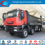 10 Wheels를 가진 2015 새로운 Condition 290HP 6*4 Iveco Hongyan Dump Truck