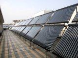 Sistema del collettore solare di vuoto (XSK-S-58/1800-30)