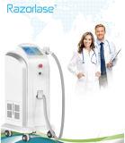 Die populärste Methode für der Haar-Abbau-Dioden-Laser-Sdl-B Dioden-Laser-FDA Tga/Deutschland TUV Haar-Abbau-ärztliches Zeugnis-Maschinen-808nm medizinisches Cer genehmigte