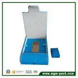 2017 Großverkauf-freier Entwurfs-Plastikuhr-Kasten