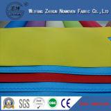 Os PP colorem a tela não tecida para os sacos de compra (100g-200g)