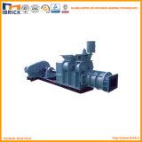 低価格の機械装置を作るインドの煉瓦製造業者の煉瓦
