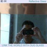 4mm, 5mm, vidro solar do controle de 6mm