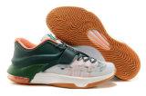 Scarpa da tennis bollata di vendita calda di pallacanestro di vario stile