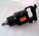 "1 "" Twin resistente Hammer Air Impact Wrench com High Torque 2500nm"