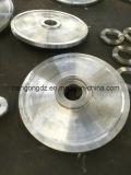 ASTM A633 Schmieden-Teil für Platte