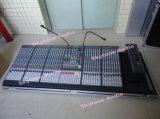 Miscelatore mescolantesi dell'audio della sezione comandi di musica di Skytone Gl2800-840
