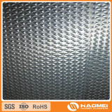 Konkav-Konvexer/Semi-Spherical/klassischer Kiesel der Orangen-PEE/Flat-Top/runzelte,/spann Aluminiumprägenblatt