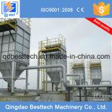 Vollständiger Verkaufs-industrielles Staub-Sammler-/Dust-System